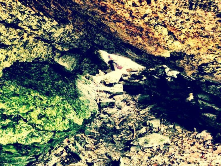 The Cave – INFJ PHD
